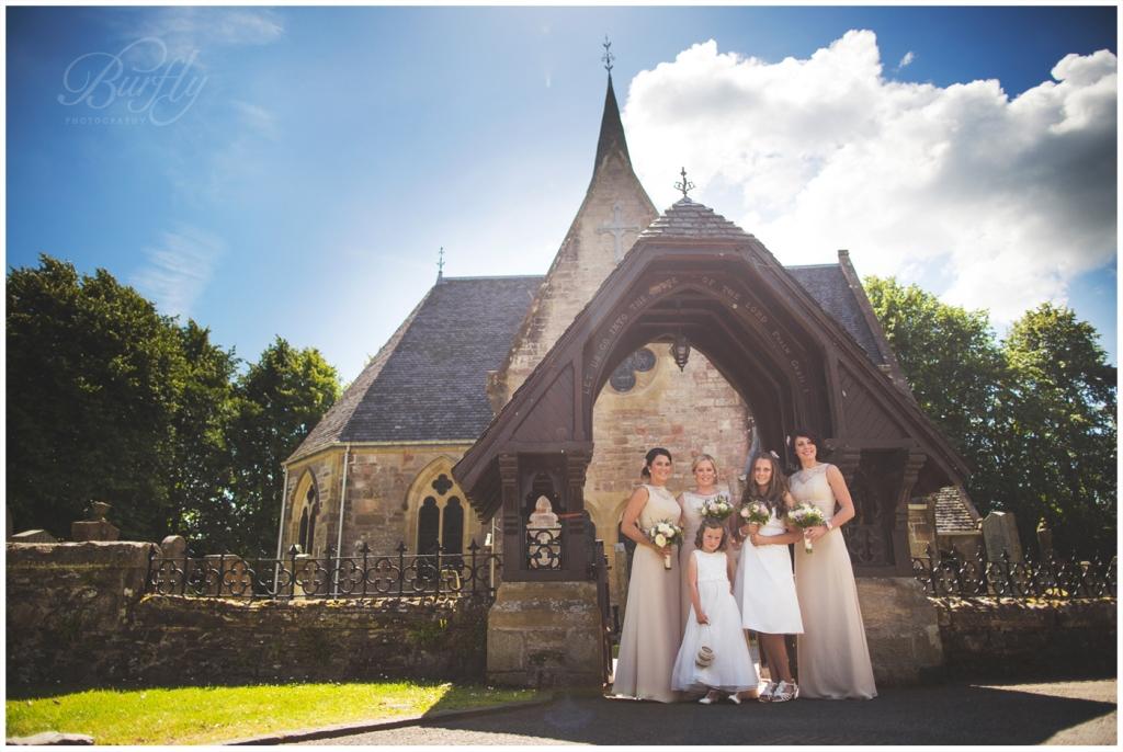 35 cameron house wedding