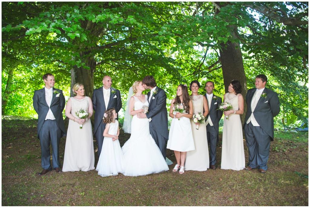 36 cameron house wedding