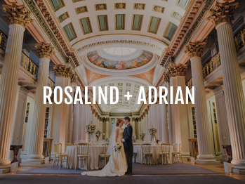 rosalind and adrian