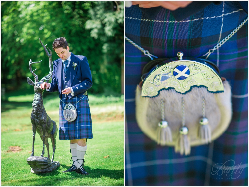 FERNIE CASTLE WEDDING 10