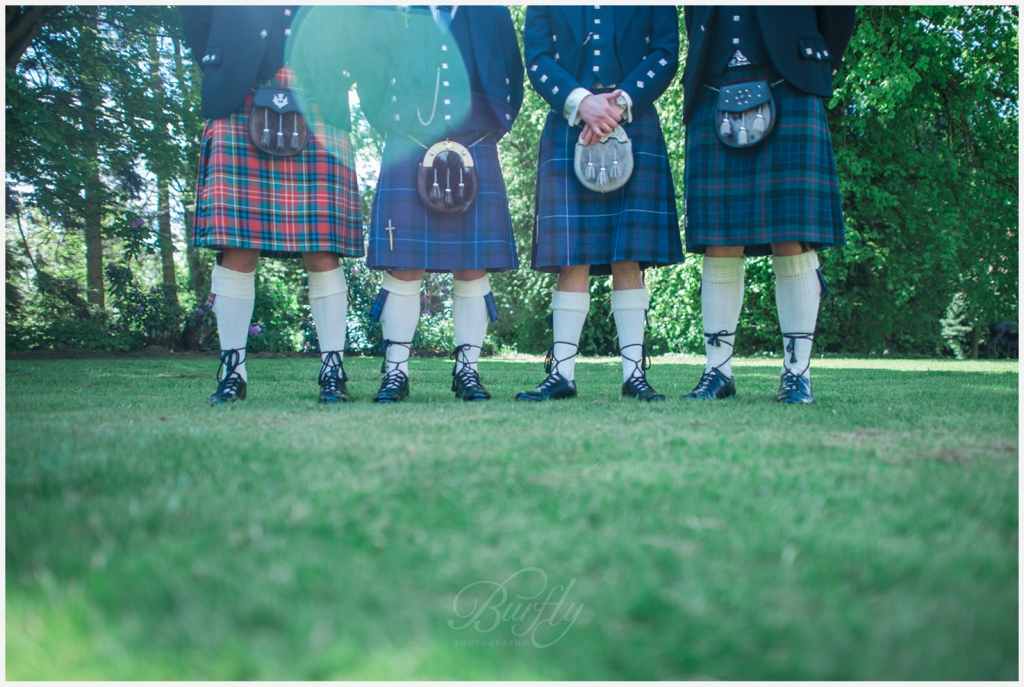 FERNIE CASTLE WEDDING 11