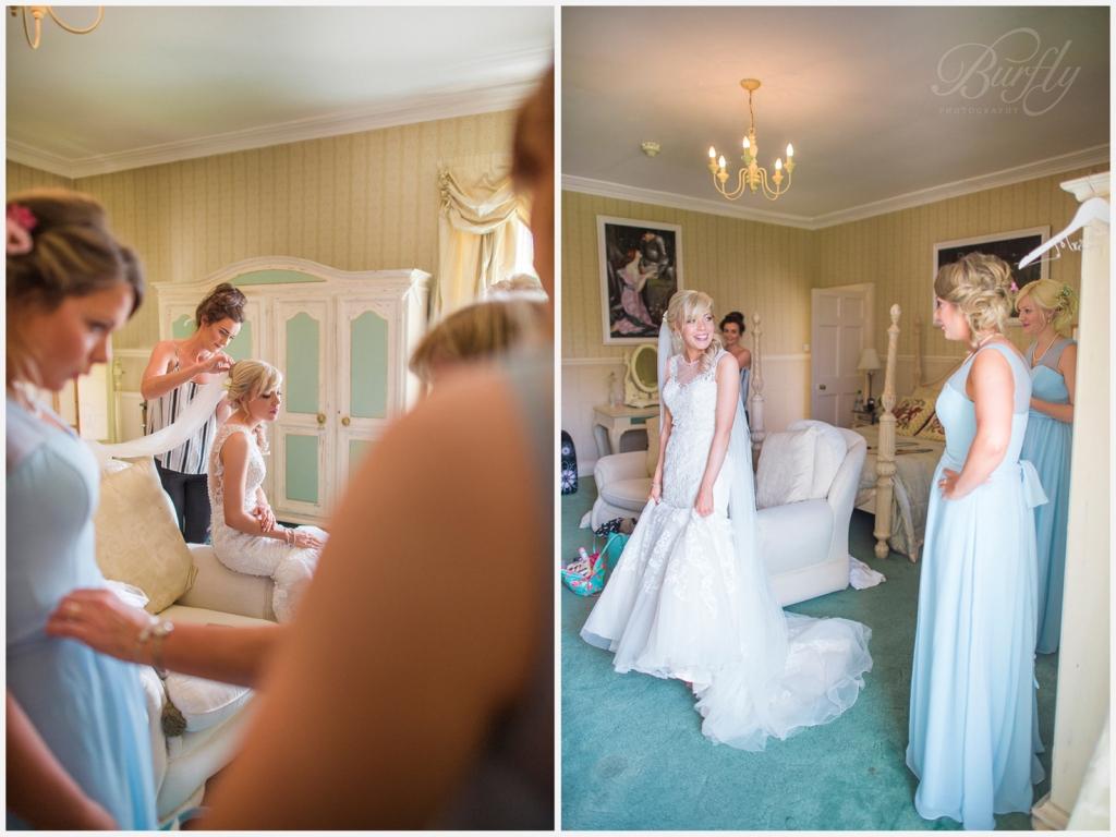 FERNIE CASTLE WEDDING 15