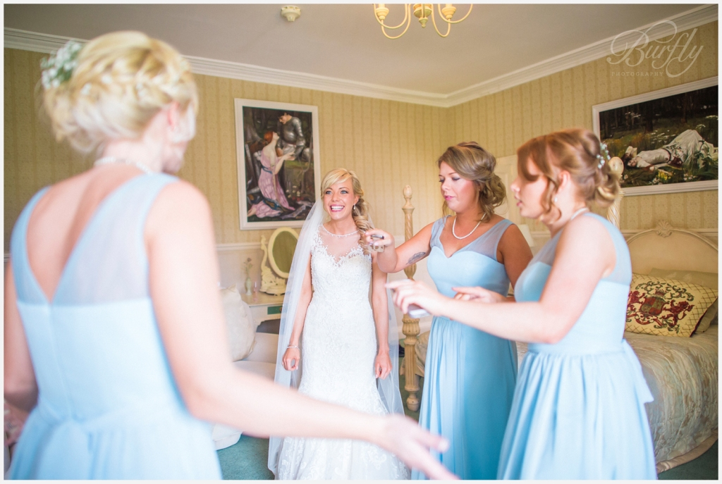 FERNIE CASTLE WEDDING 19