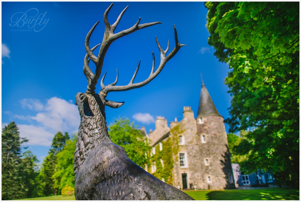 FERNIE CASTLE WEDDING 2