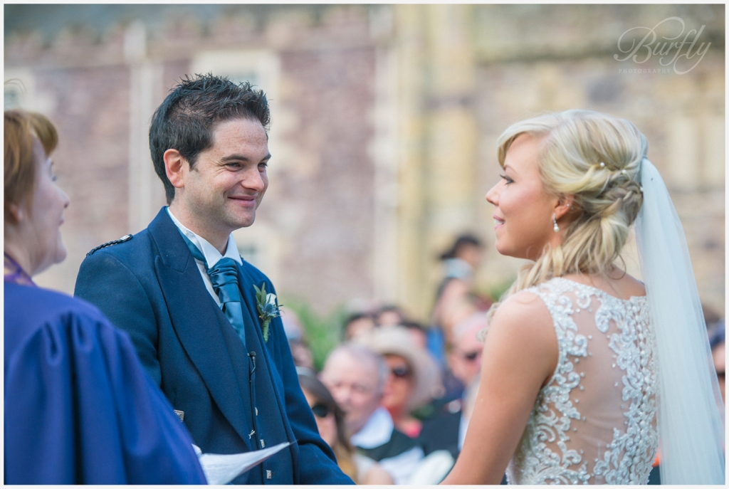 FERNIE CASTLE WEDDING 33