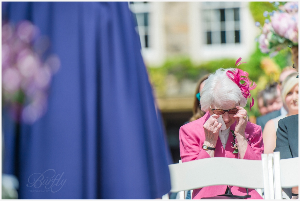 FERNIE CASTLE WEDDING 35