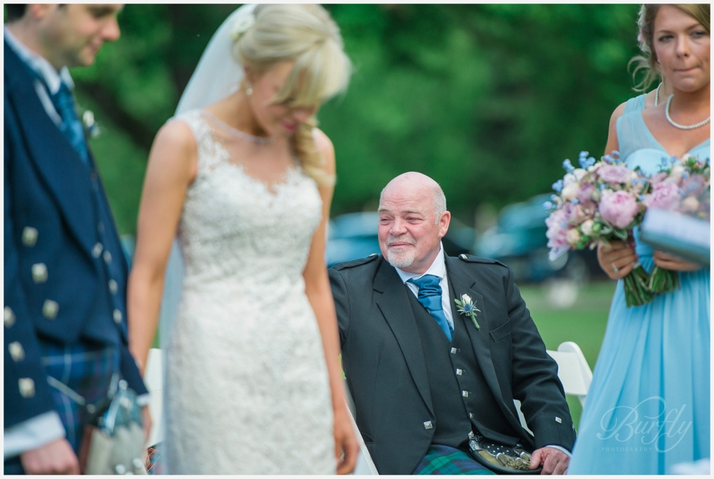 FERNIE CASTLE WEDDING 39