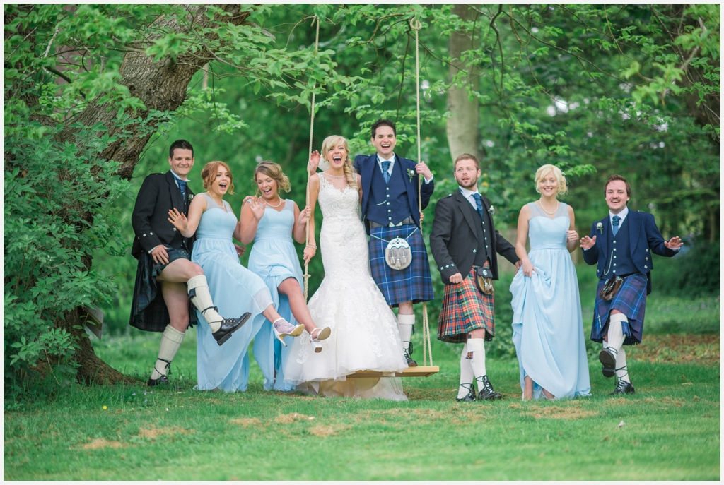 FERNIE CASTLE WEDDING 59