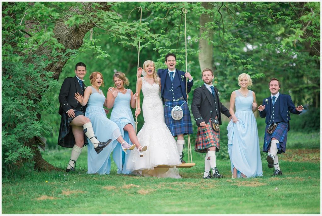 FERNIE CASTLE WEDDING 59