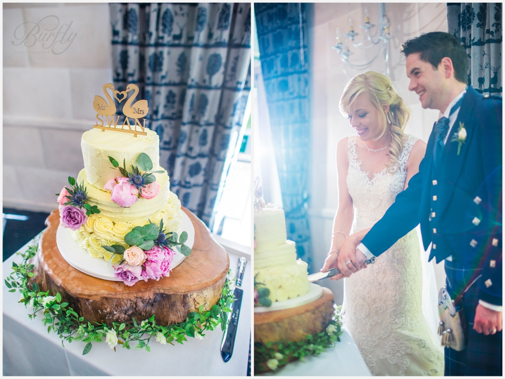 FERNIE CASTLE WEDDING 70