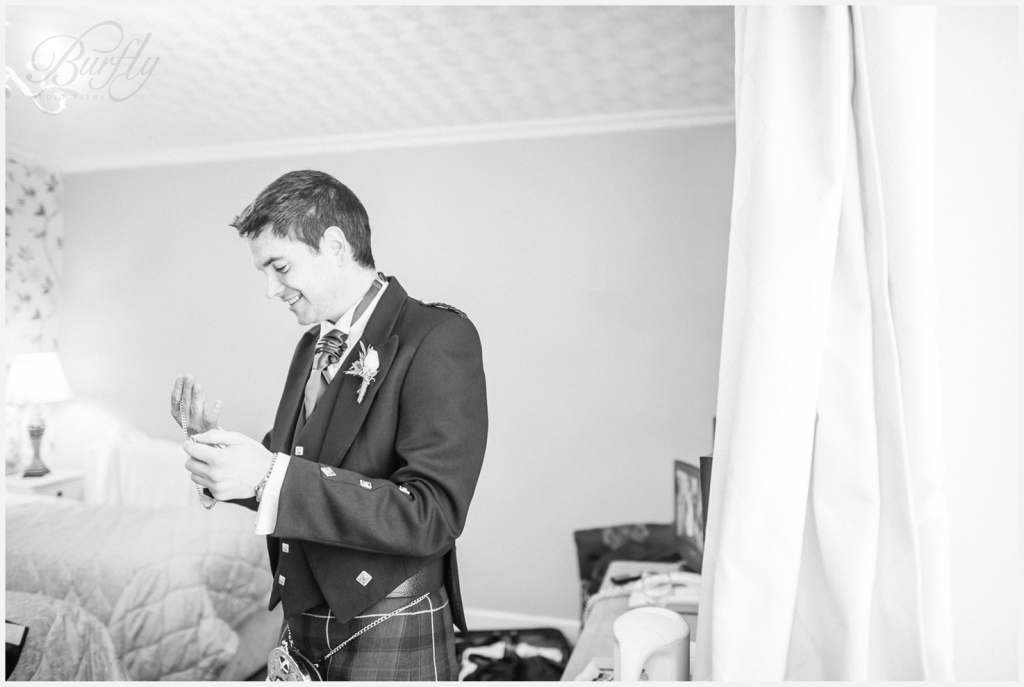 FERNIE CASTLE WEDDING 8