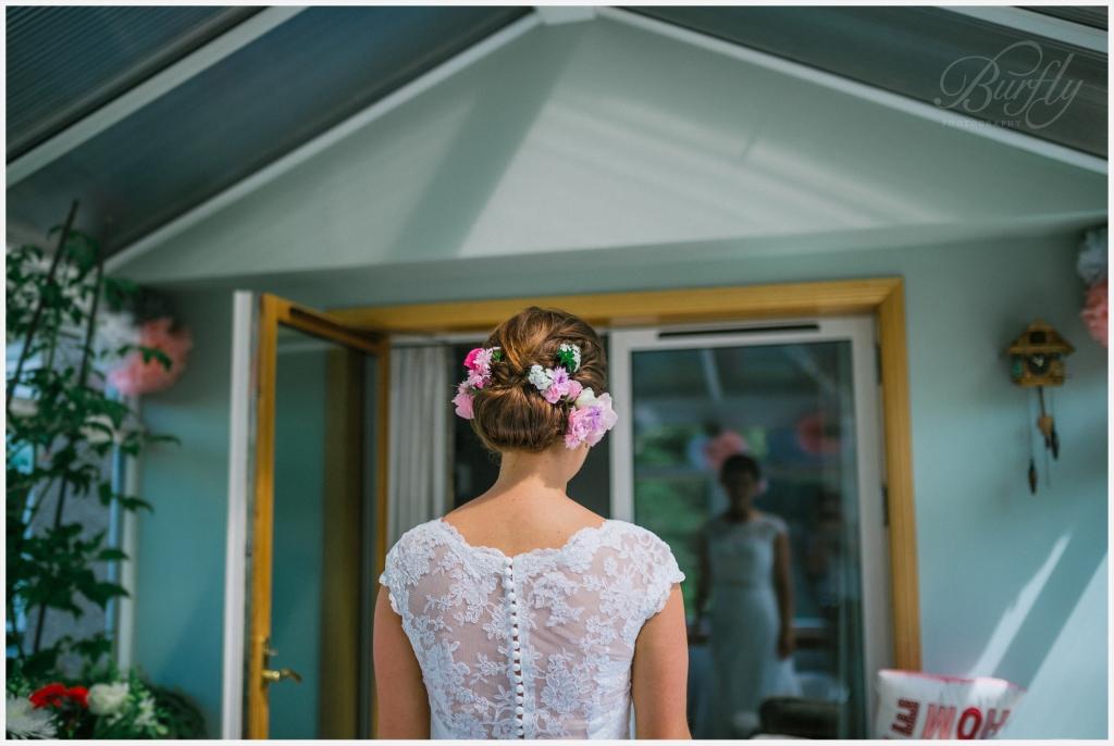 The Burn House Edzell Wedding 21