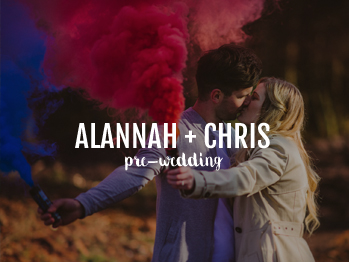 alannah and chris