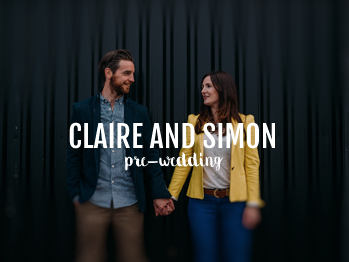 claire and simon
