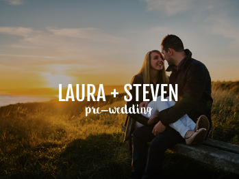 laura and steven