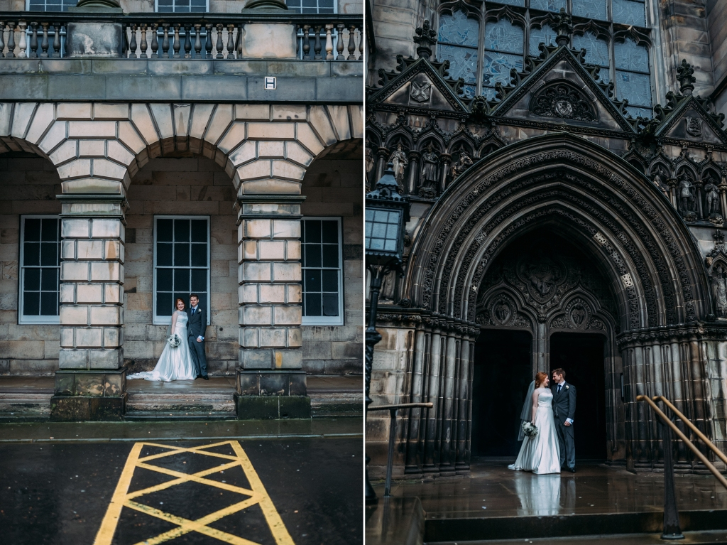 Signet Library Wedding Edinburgh 62