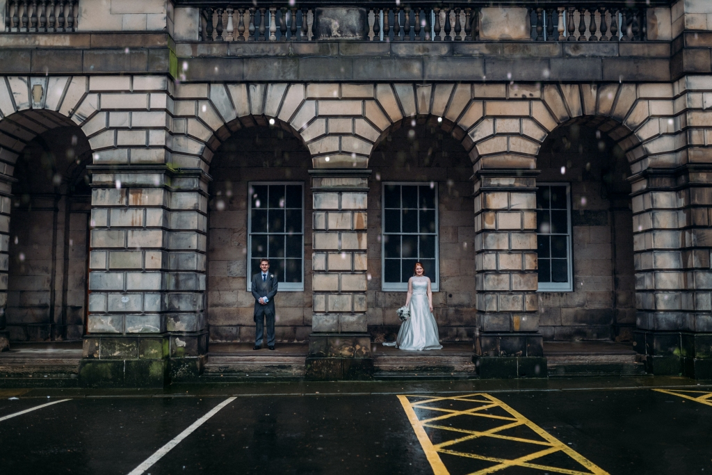 Signet Library Wedding Edinburgh 63