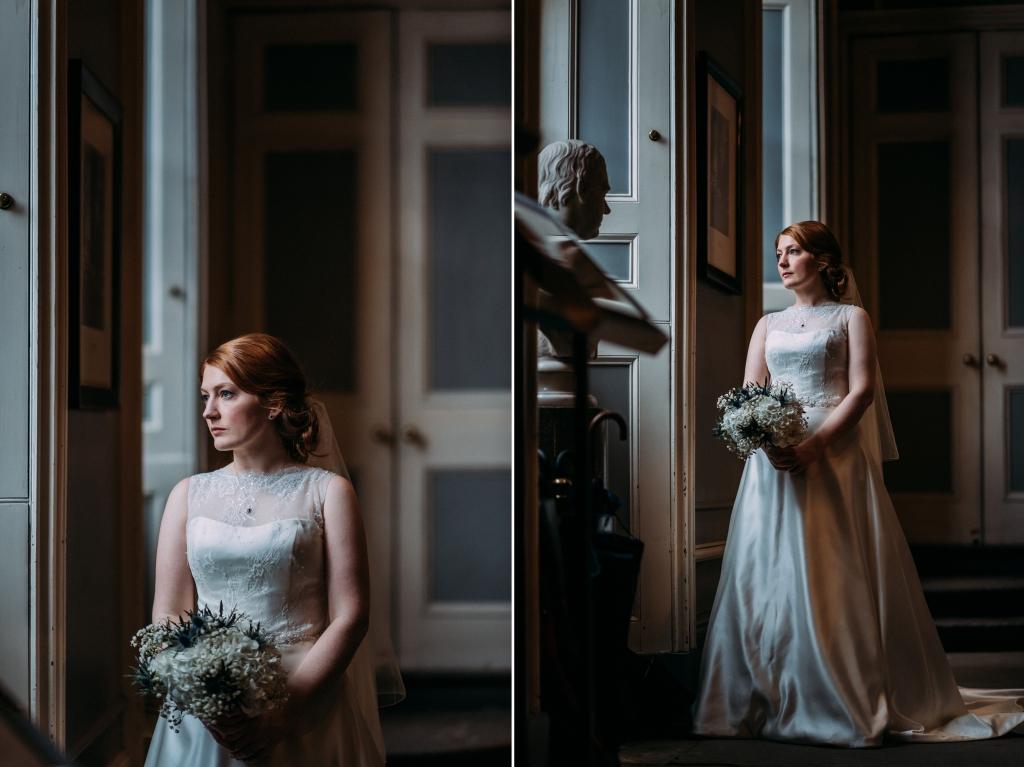 Signet Library Wedding Edinburgh 66