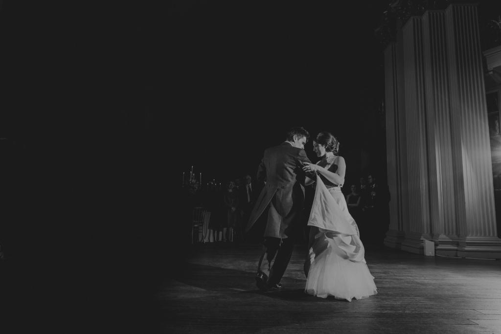 Signet Library Wedding Edinburgh 77
